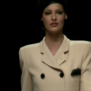 Giorgio Armani Fashion Shows 1979-2001