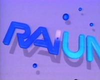 RAI TV - Station Id's